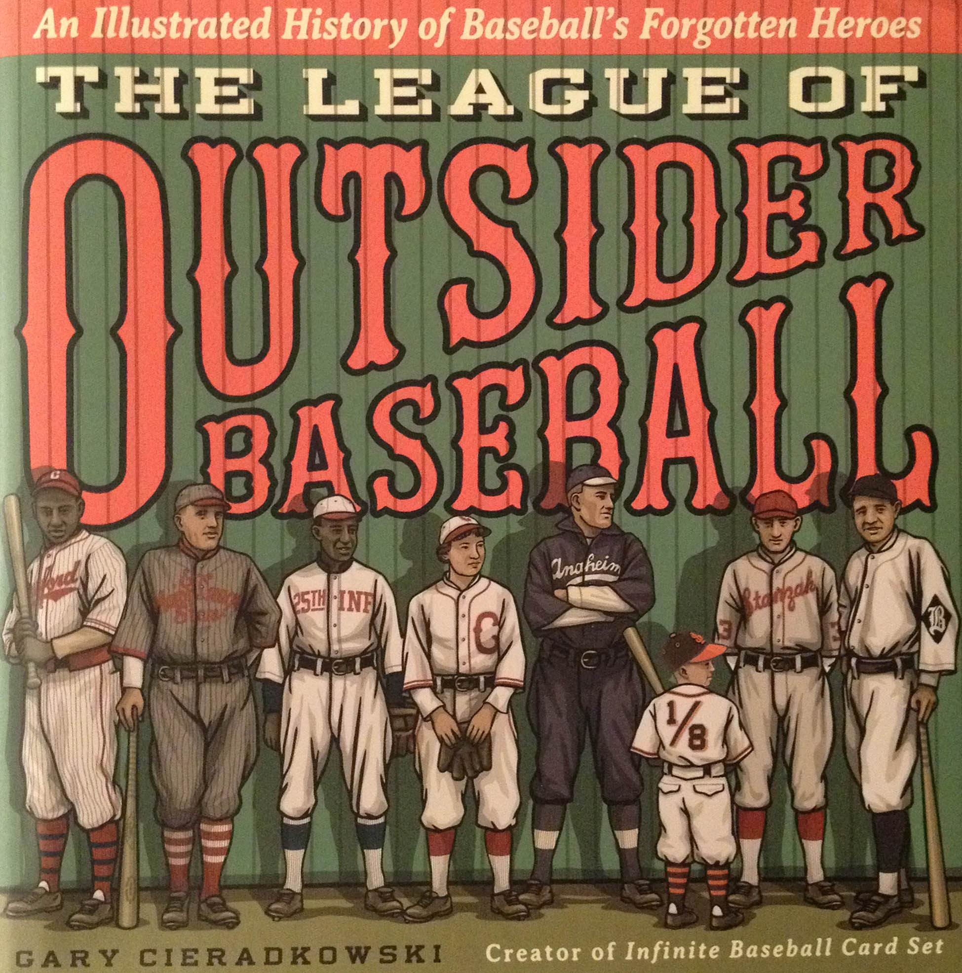 League of Outsider Baseball